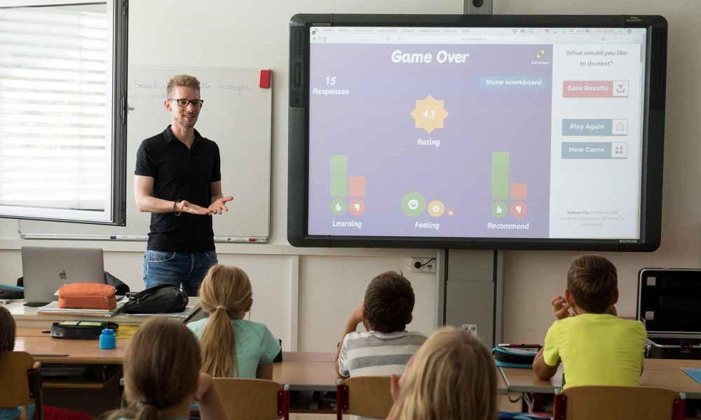 Consigli su come diventare insegnante