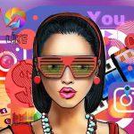 Come diventare famosa su instagram