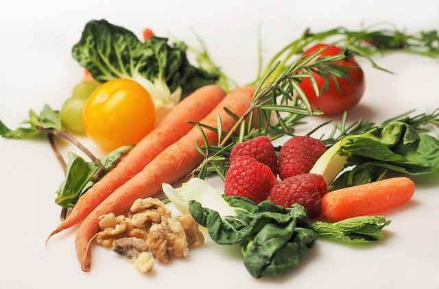 Cibo per Vegetariani
