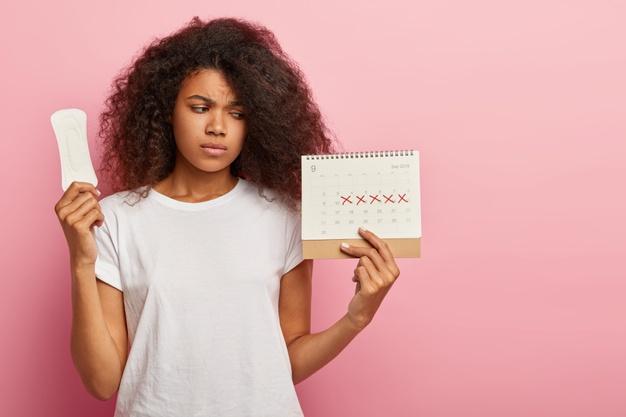 Calcolo delle mestruazioni