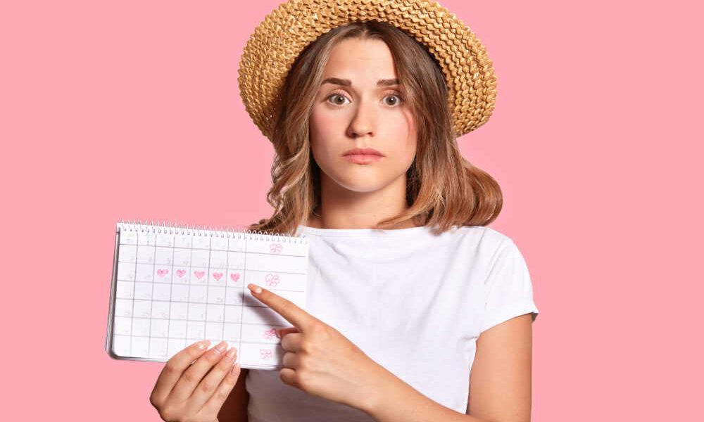 Consigli per anticipare le mestruazioni