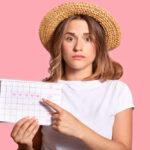 Come far anticipare le mestruazioni