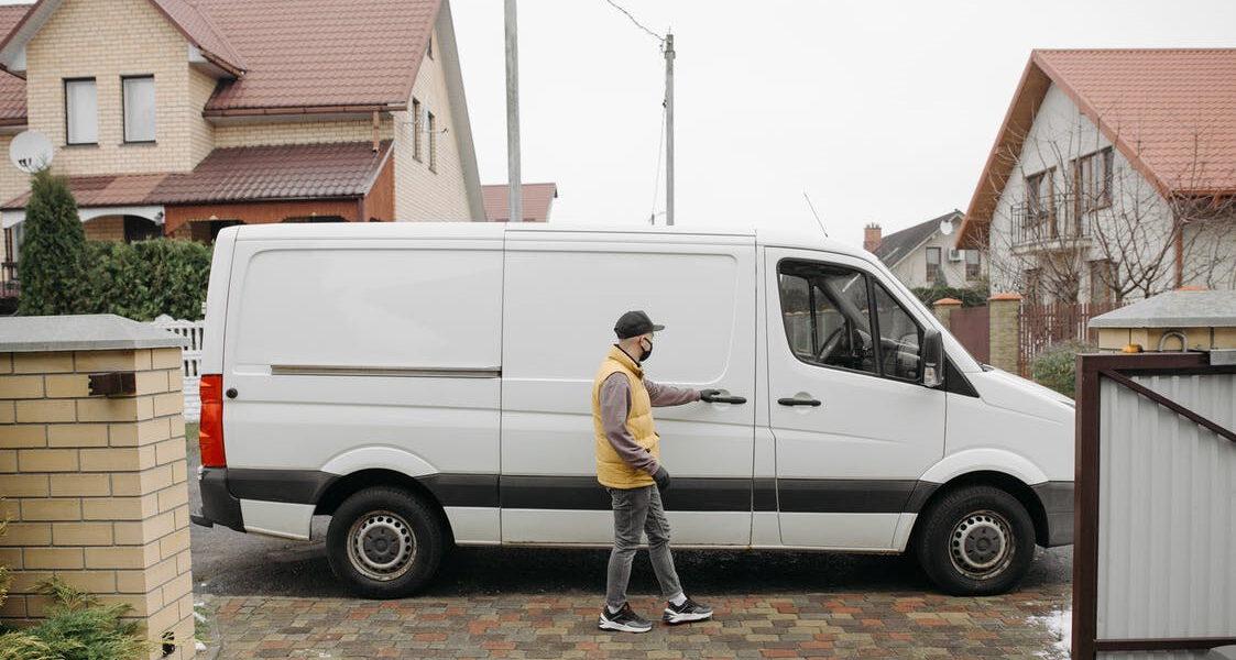 Noleggio furgone Milano